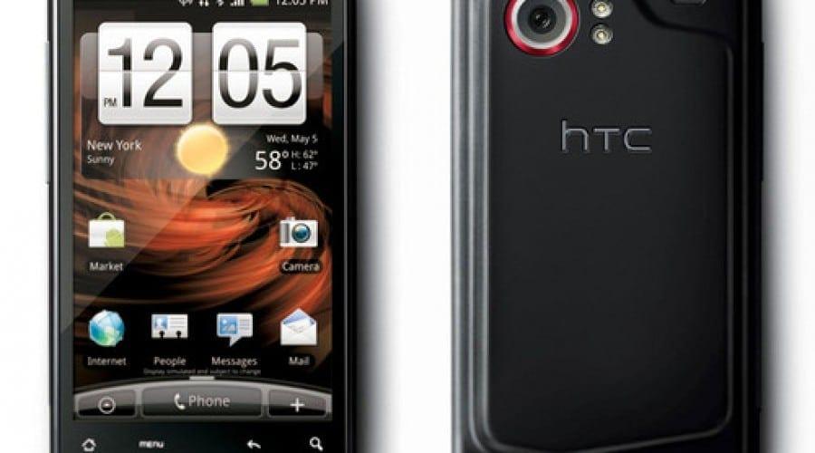 S-a ridicat misterul de pe HTC Incredible