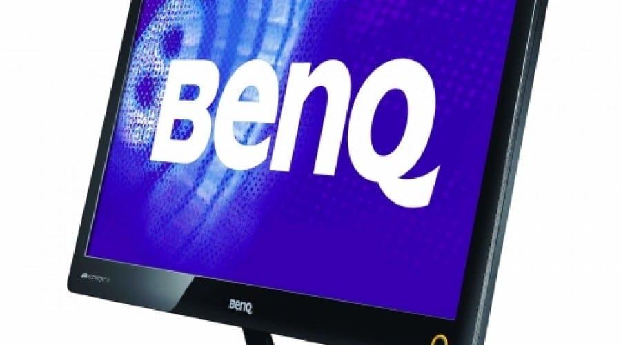 BenQ lansează cele mai subţiri monitoare LED