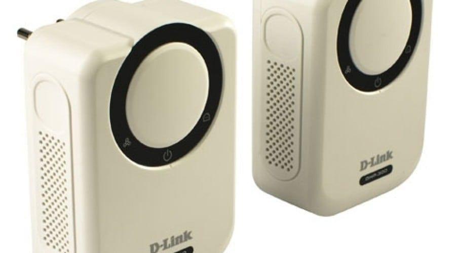 Noua gamă PowerLine de la D-Link