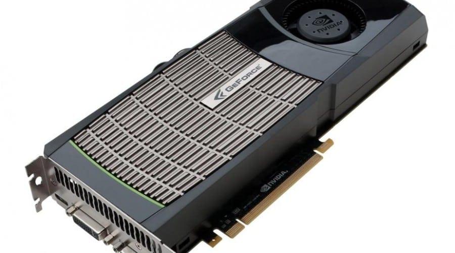 GeForce GTX 480 GPU testează noi orizonturi