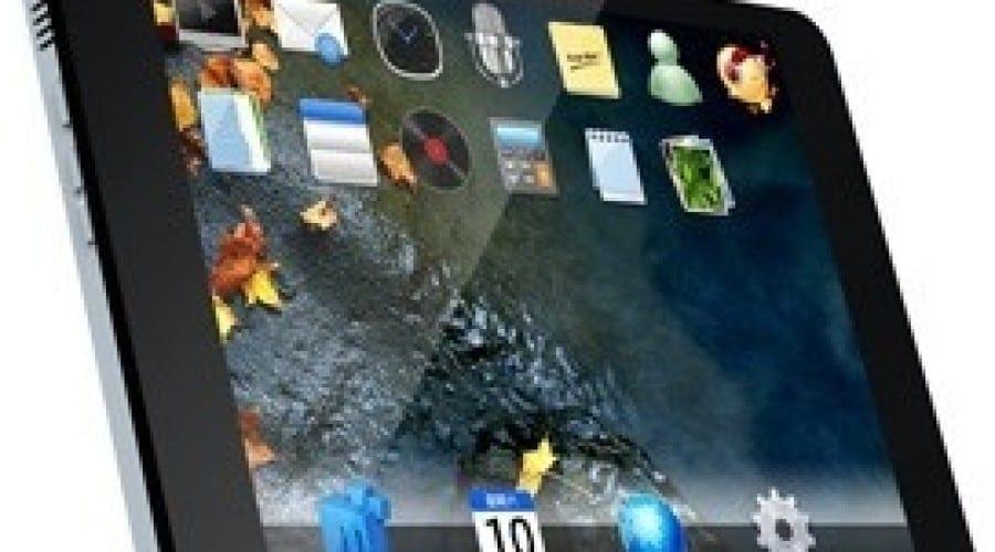 Clonă iPad de la Meizu