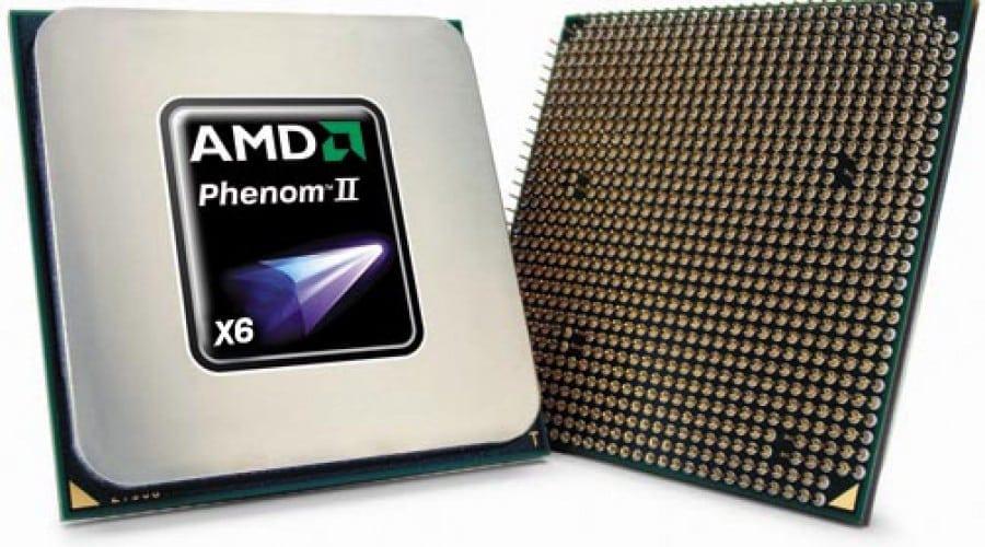 AMD atacă cu arme noi
