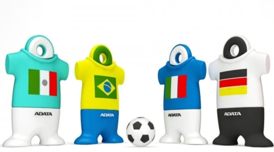 Pregăteşte-ţi stick-ul pentru World Cup!