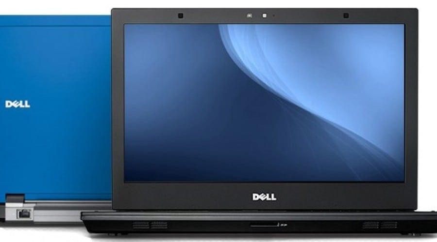 Dell extinde gama de laptopuri Latitude