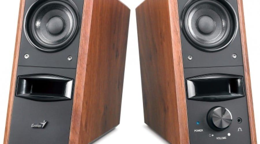 Genius îţi aduce sunetul lemnului