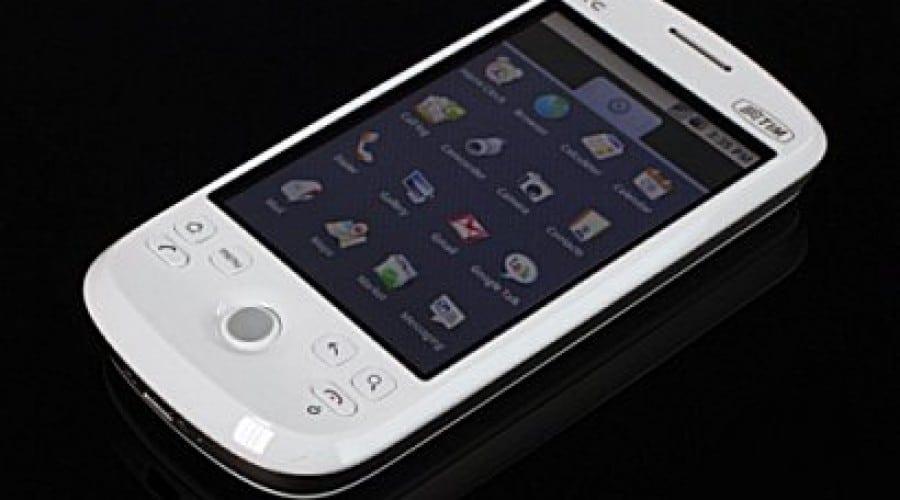 HTC Magic  promite sa fie o experienta noua