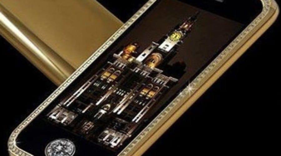 iPhone-ul de 2 milioane de lire