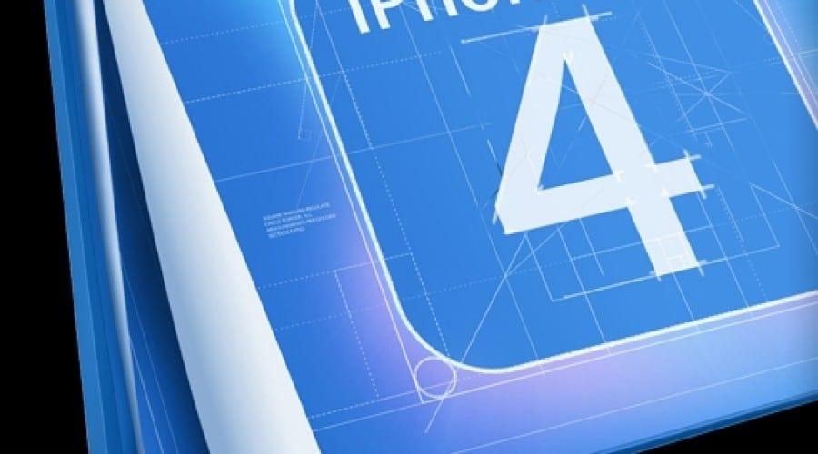 S-a făcut lumină peste iPhone OS 4