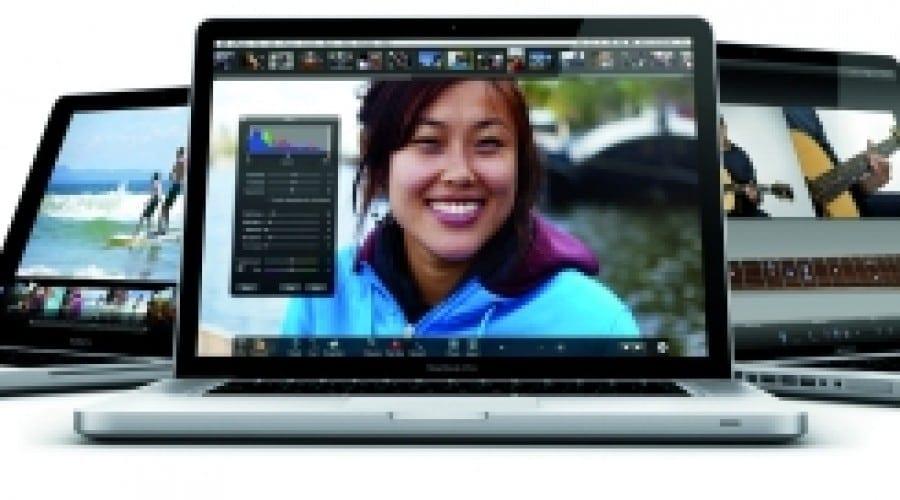 Au sosit noile MacBook Pro