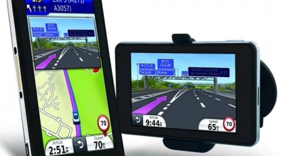 Seria Garmin nüvi 3700 redefineşte navigaţia personală
