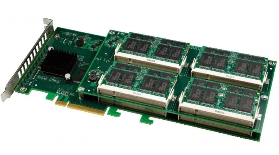 Noua generaţie de drive-uri SSD de la OCZ