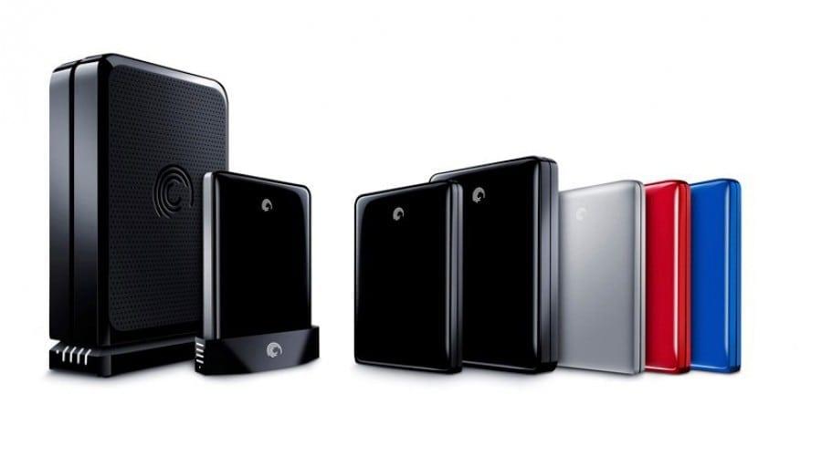 Seagate GoFlex – hard disk-uri şi accesorii pentru orice situaţie