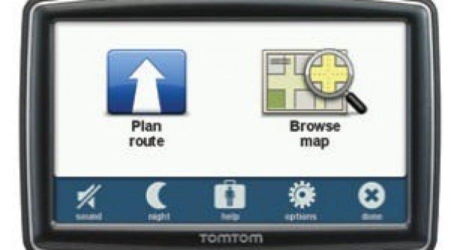 TomTom dezvăluie două noi sisteme