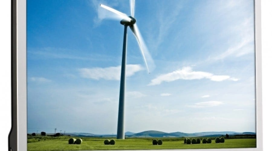 Economie energetică cu noul display Philips