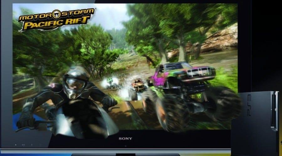 Jocuri 3D pentru PlayStation 3