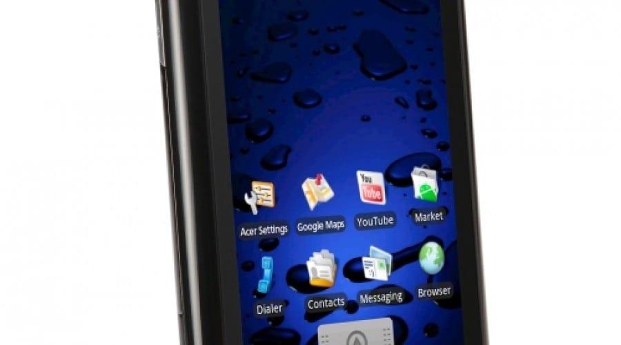 Noua linie de smartphone-uri Acer