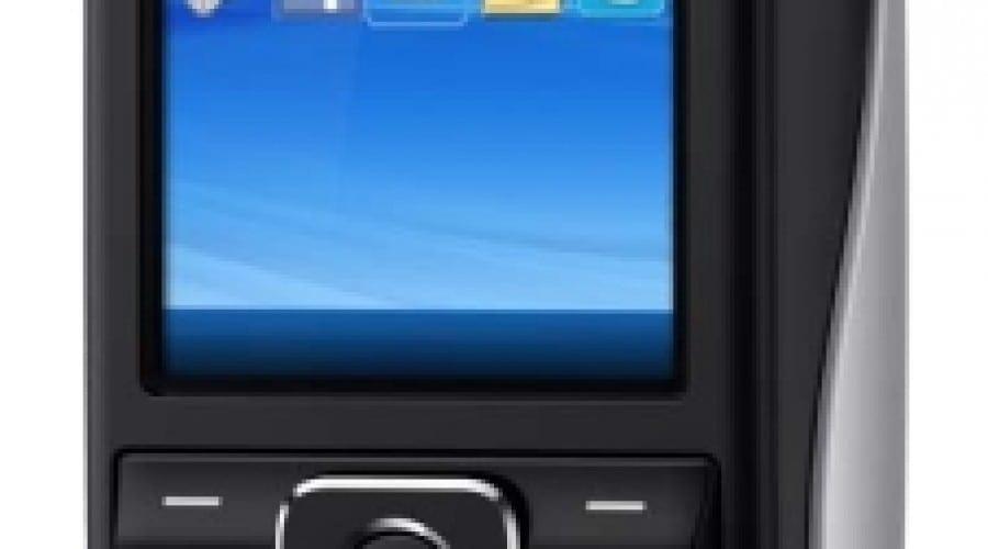 Cedar, un nou Sony Ericsson cu acces la internet 3G HSDPA
