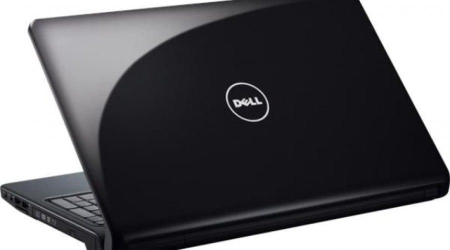 Finisaje de lux marca Dell – Inspiron 15 N5010