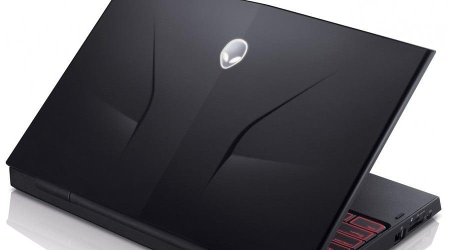 Laptop pentru gaming, de la Alienware