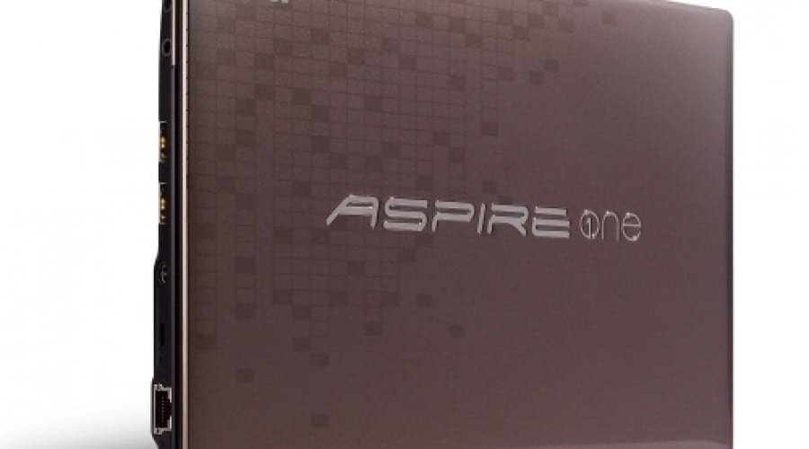 Acer Aspire One primesc o infuzie high tech