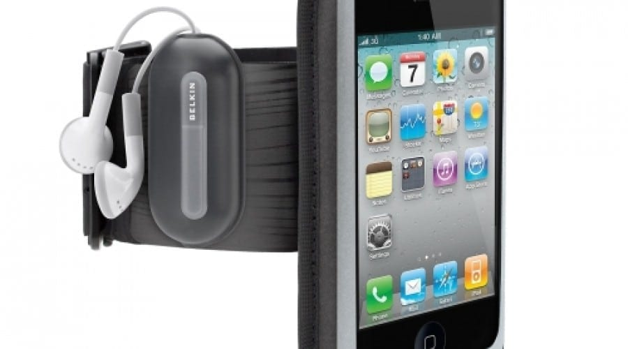 Carcase Belkin pentru iPhone 4