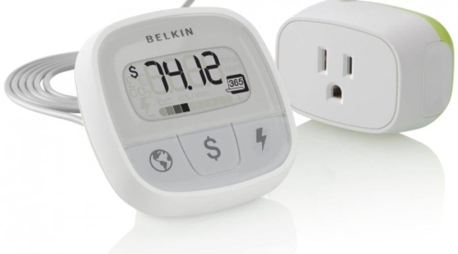 Conservă energia cu Belkin Conserve