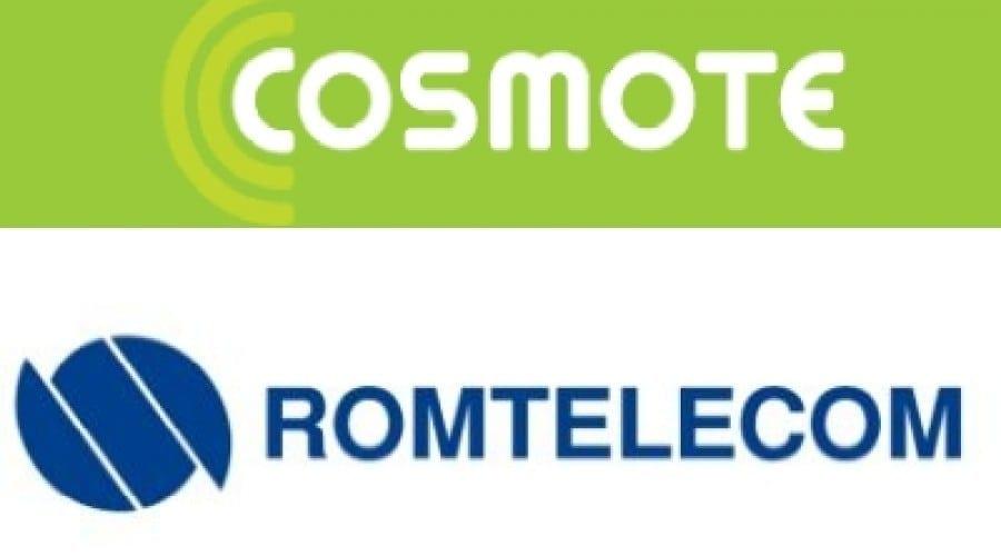 Convorbiri COSMOTE în reţeaua Romtelecom, la tarife în reţea
