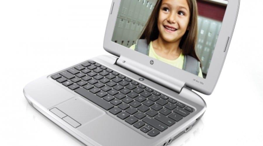 Mini Netbook-uri pentru şcoală