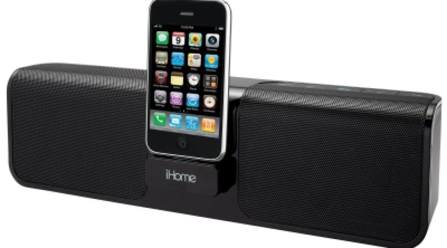 Sound Bar pentru iPhone