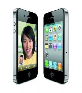 Orange lansează iPhone 4 în România