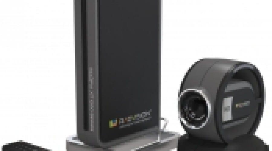 Videoconferinţe high definition