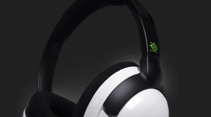 SteelSeries Spectrum pentru Xbox 360