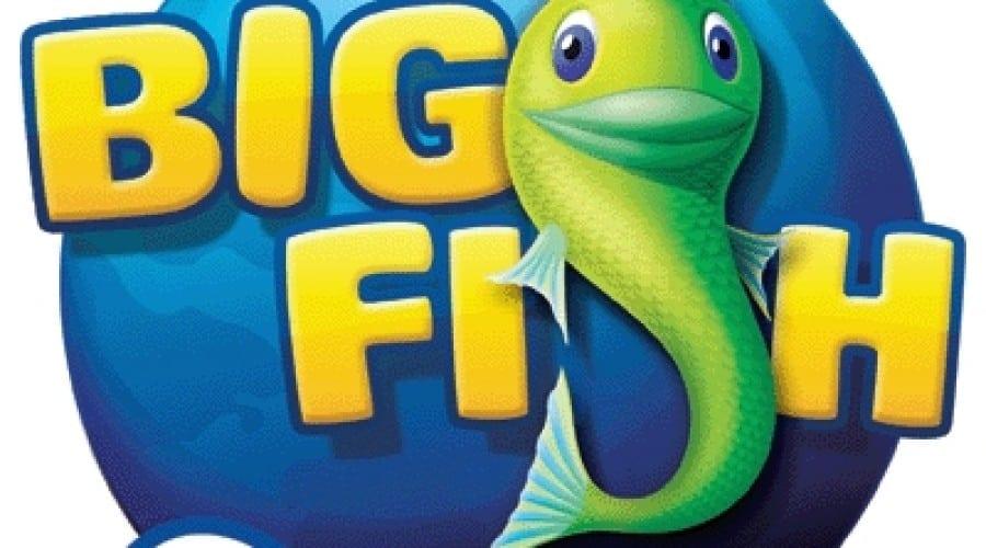 Big Fish Games sărbătoreşte 1 miliard de descărcări