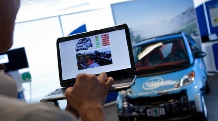 Intel Labs reinventează interacţiunea cu tehnologia