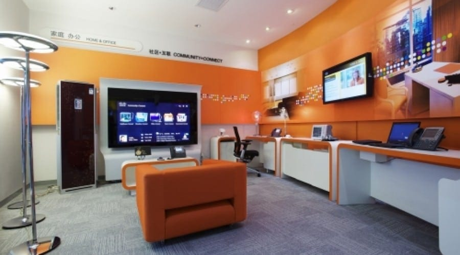 APC sprijină conceptul Smart+Connected Life dezvoltat de Cisco