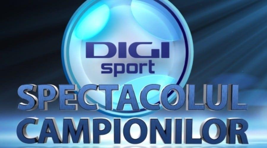 Digi Sport – O nouă imagine, un nou slogan