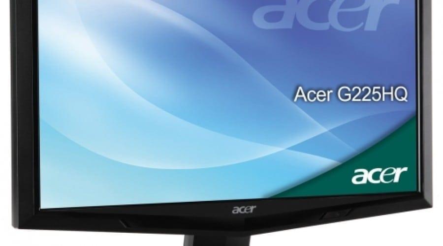 Acer lansează monitoarele G5