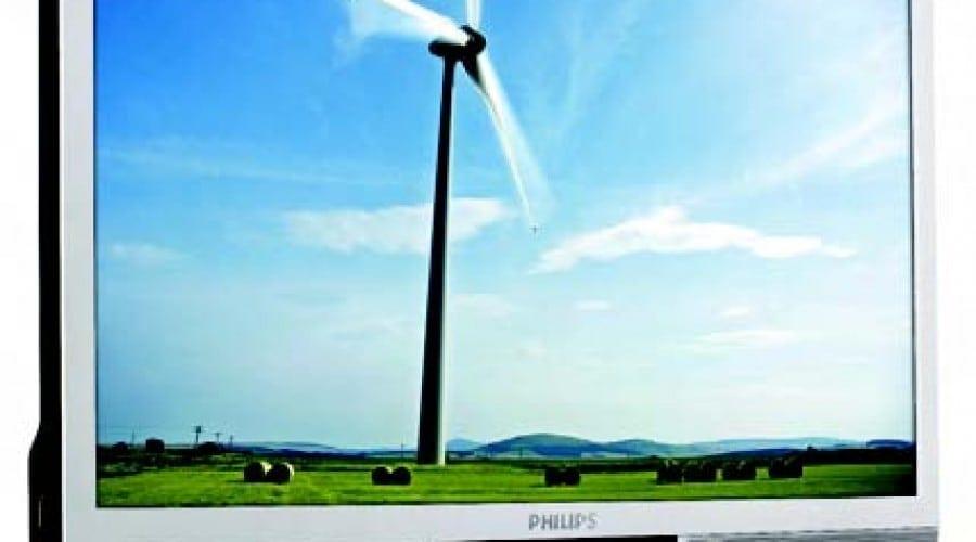 Economie la energie cu Philips 225B2