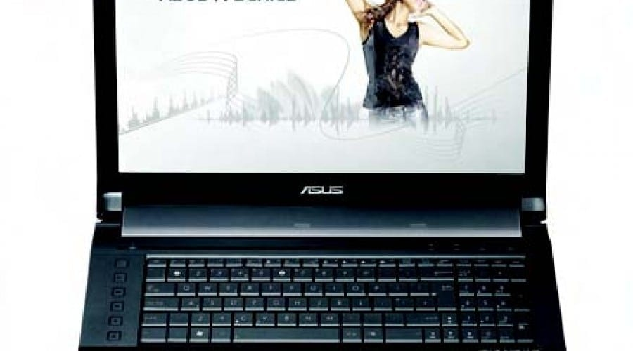 Portabile multimedia ASUS N