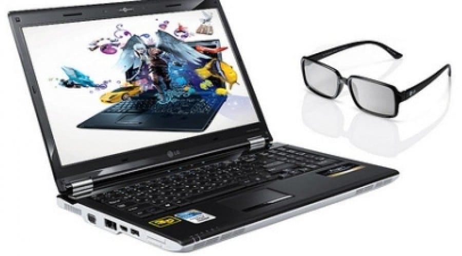 LG intră în jocul 3D cu XNote R590 3D