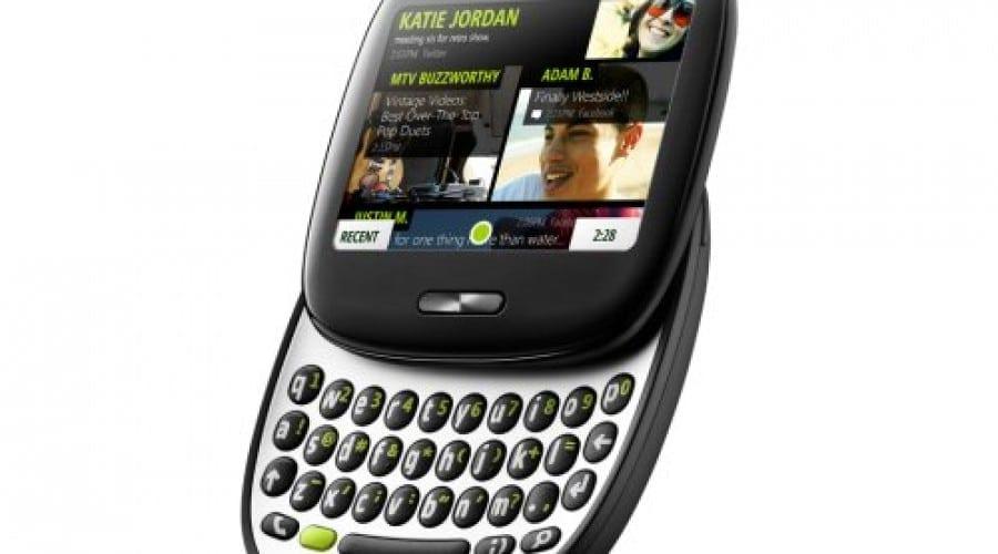Microsoft anulează telefoanele Kin