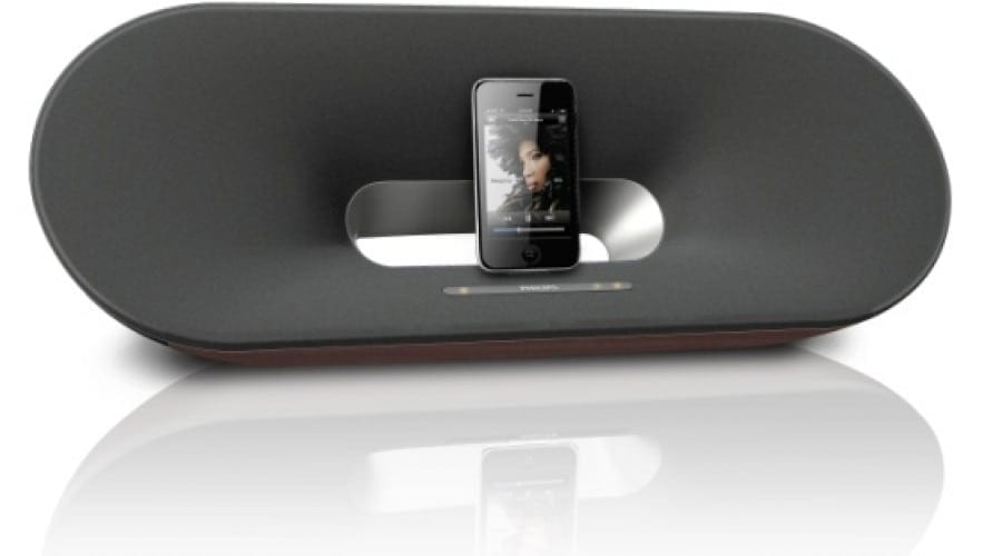 Dock elegant de la Philips