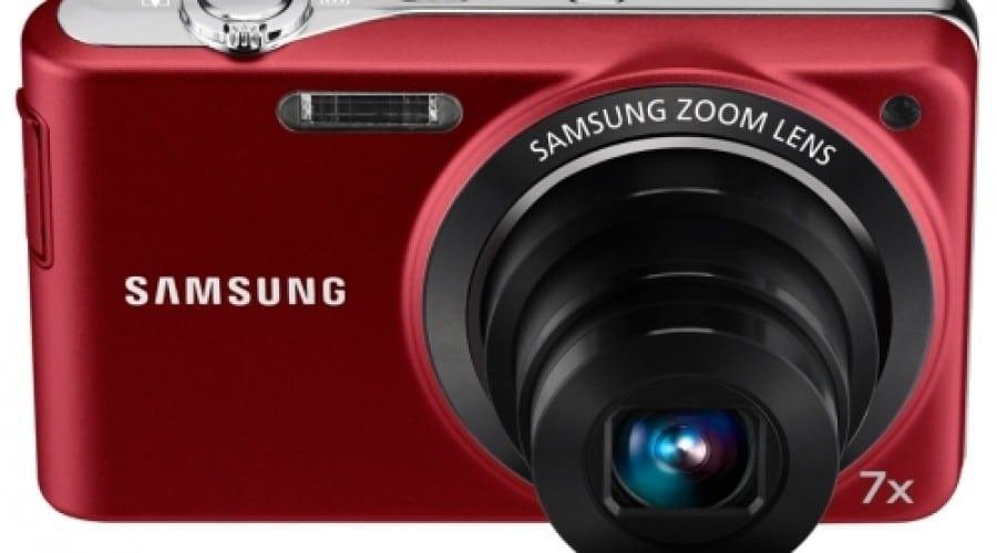 Compact din gama de mijloc – Samsung Pl200