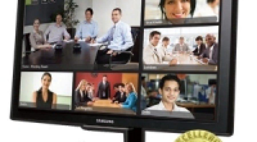 Sistem de videoconferinta cu tehnologie HD