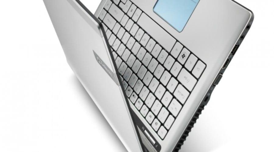 Notebook-uri şic de la Gateway