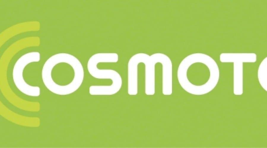 COSMOTE România lansează  harta 3G interactivă