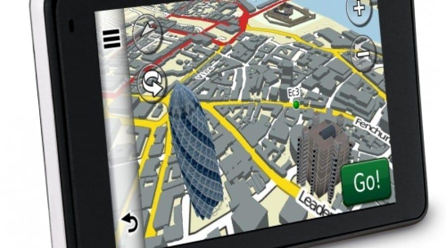 Garmin nuvi 3790T obţine premiul EISA pentru cel mai bun sistem de  navigaţie