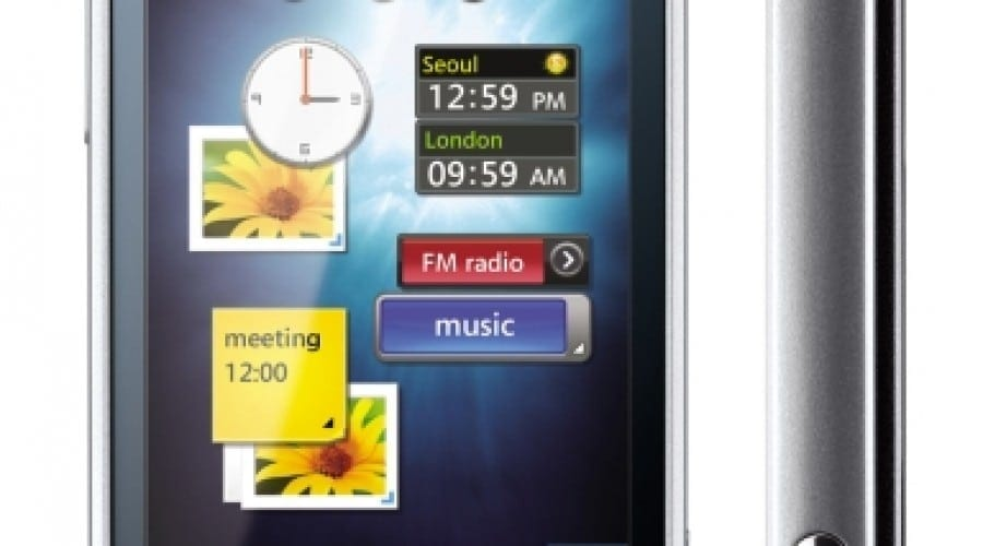 Telefonul LG Pop câştigă un premiu EISA