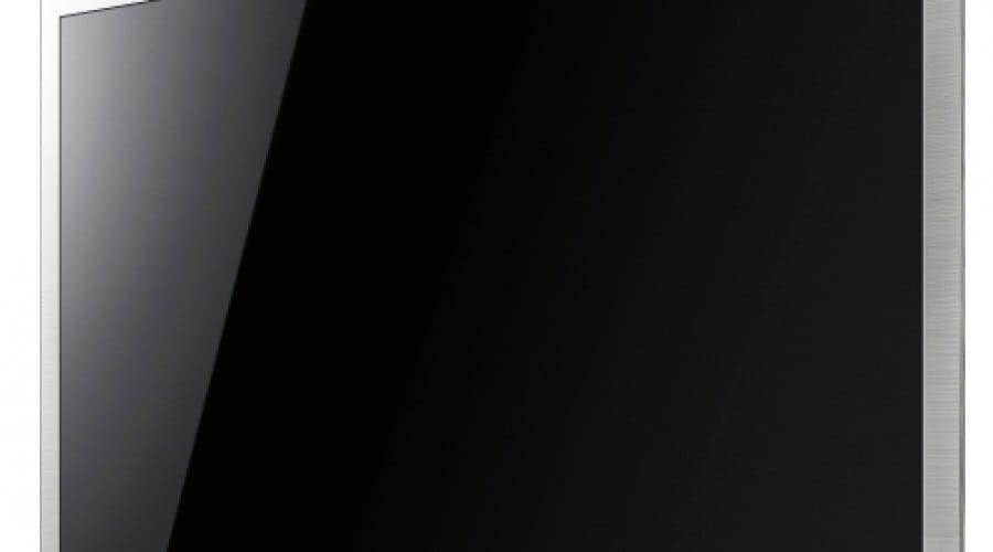 O nouă categorie de televizoare de lux – Samsung 3D LED HDTV 9000