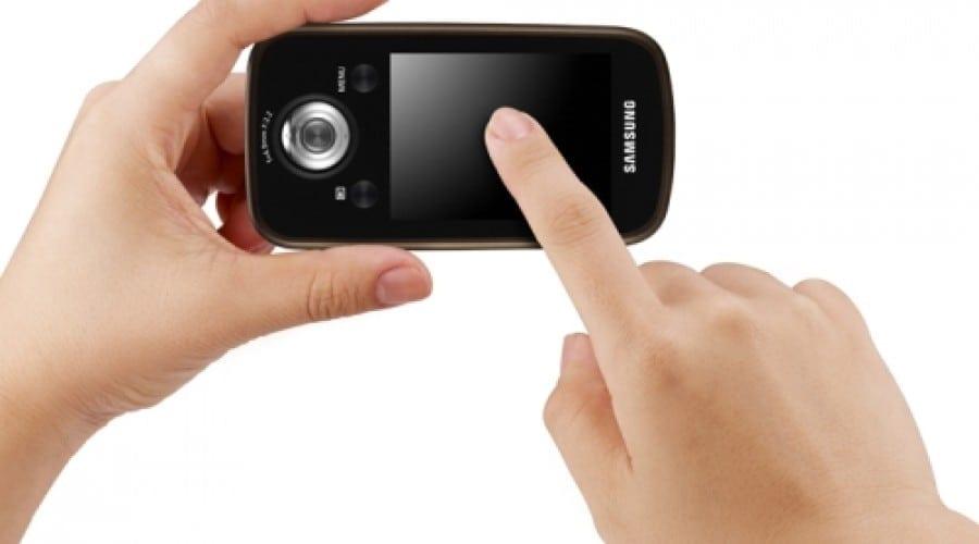 Noua cameră video Samsung cu obiectiv rotativ
